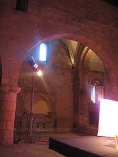 San Juan de los Caballeros . Segovia.4.jpg
