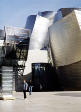 The Guggenheim Bilbao in Spain 02-2005 001.jpg