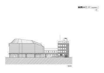 Alvar Aalto.Casa de Cultura.Helsinki.planos5.jpg