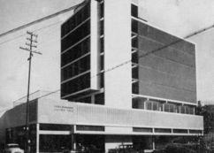 Centro Profesional Jacinto Lara, Barquisimeto (1955-1957)