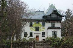 Casa Friedmann, Hinterbrühl (1899)