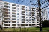 Edificio de 78 viviendas en Hansaviertel, Berlín (1955-1957)