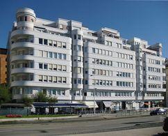 Edificio Siboney, Santander (1931-1932)