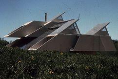 Casa Herbert Green, Cherry Ridge (1968)
