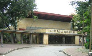 Teatro Pablo Tobon Uribe-Medellin.JPG