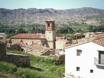 Aguilar del Rio Alhama Iglesia de la Asuncion.jpg