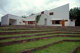 Maison Louis Carré, Yvelines, Francia (1957-1960)