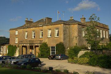 Casa Cricket St. Thomas (1786)