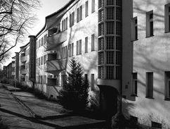 Edificio de viviendas, Berlín (1927)