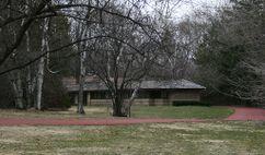 Casa Albert Adelman, Fox Point (1946-1948)