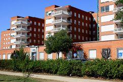 Hospital Clínico, Madrid (1928-1936)