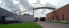 Fábrica Vitra, Weil am Rhein. (1991-1994)