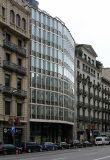 Edificio de Hispano-Olivetti, Barcelona (1964-1965)