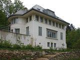Villa Jeanneret-Perret (Maison blanche), La Chaux-de-Fonds, Suiza (1912)
