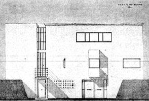 Le Corbusier. Casa Besnus.Planos5.jpg