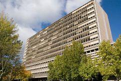 Facultad de Ciencias Biológicas y Geológicas, Madrid (1964-1969)