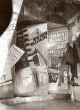 Sala O de la Mostra della Rivoluzione Fascista, Roma (1932)