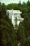 Casa Douglas, Illinois (1971-1973)