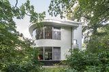 Casa Wijburg, La Haya (1938-1939)