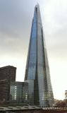 The Shard, Londres (2000-2012)