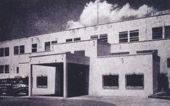 Colegio Nuestra Señora de Guadalupe, Caracas (1948)
