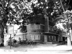 Edificio Aralar, Caracas (1949-1950)