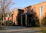 Casa Meyer, Huntleigh (1938)