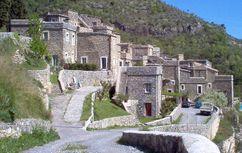 Recuperación de la localidad de Colletta di Castelbianco (1993-1999)