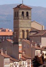 Iglesia del Salvador. Segovia.1.jpg