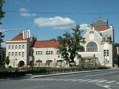 Casa Národní, Prostějov, Olomoucký kraj (1907)