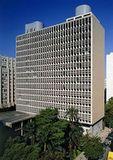 Ministerio de Educación y Salud (MES)]], Río de Janeiro (1936-1943)