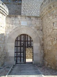 Valladolid Portillo castillo puerta entrada lou.jpg