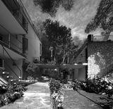 Apartamentos Reus, Salou (1961-1962)