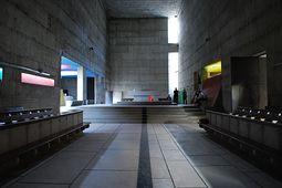 LeCorbusier.Convento La Tourette.12.jpg