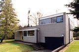 Casa Pronk, Enschede (1961-1962)