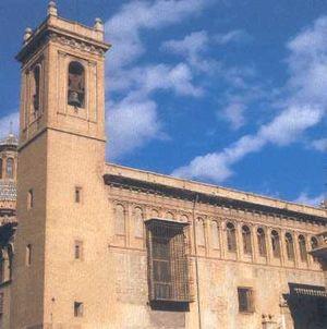 Real colegio del Corpus Christi o del Patriarca