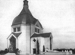 Crematorio de Ostrava (1923)
