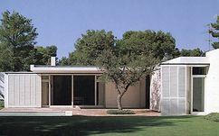 Casa Gili, Sitges (1965-1966)