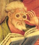 Conrad von Soest, 'Brillenapostel' (1403).jpg