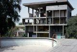 Casa Shodan,  Ahmedabad, India (1952-1956)