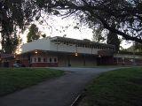 Club social Eagle Rock Park, Los Ángeles (1953)
