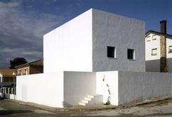 Casa García Marcos, Valdemoro, Madrid (1991)