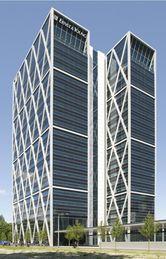 Torre Vivaldi, Ámsterdam (2002-2008)
