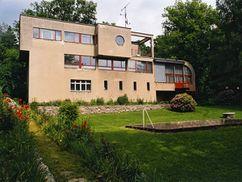 Casa Schmelowsky, Jablonec nad Nisou, Chequia (1932-1933)