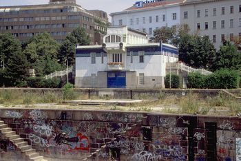 Otto Wagner. Esclusa Emperador.1.jpg