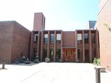 Primera Iglesia Unitaria]], Rochester, (1959)