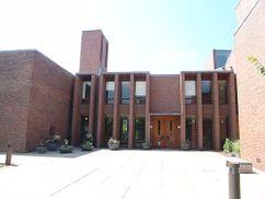Primera Iglesia Unitaria, Rochester, (1959-1969)