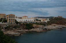Hotel Nord Sud à Calvi - Depuis la citadelle 2.jpg