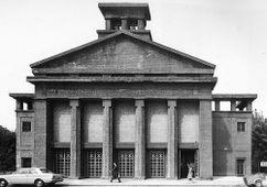 Iglesia del Espíritu Santo, Viena (1910-1913)