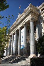 Madrid. Stock Exchange Building.jpg